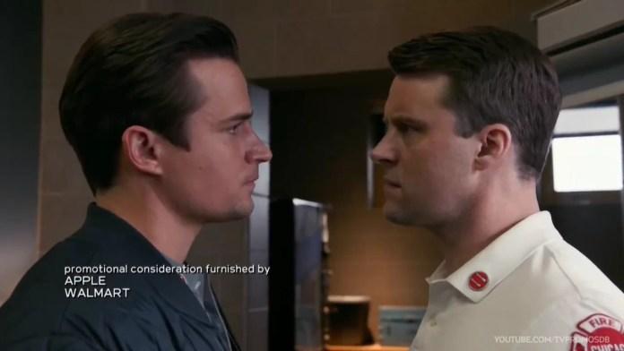 Chicago Med Season 6 Episode 9