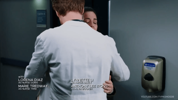 [New Preview]Chicago Med Season 6 Episode 8 Fathers and Mothers, Daughters and Sons