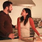 A Million Little Things Season 3 Episode 12 JAMES RODAY RODRIGUEZ, FLORIANA LIMA