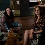 Everythings Gonna Be Okay Season 2 Episode 5 Photos LILLIAN CARRIER, KAYLA CROMER