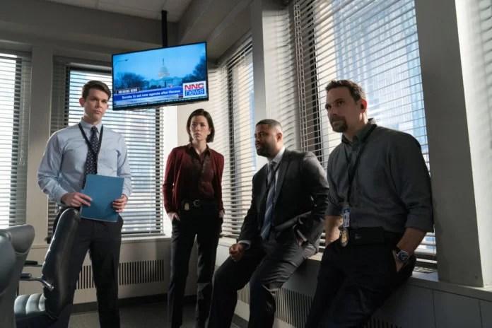 FBI Season 3 Episode 11 Photos