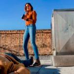 NCIS Los Angeles Season 12 Episode 15 Kensi (Daniela Ruah)