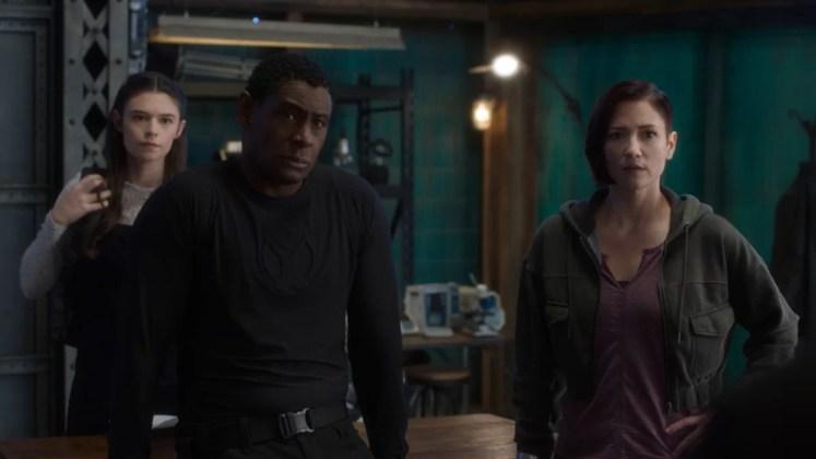 Supergirl-Season-6-Episode-5-photos-Nicole-Maines-as-Nia-Nal-David-Harewood-as-Hank-Henshaw-and-Chyler-Leigh-as-Alex-Danvers
