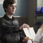 The Good Doctor Season 4 Episode 16 FREDDIE HIGHMOR