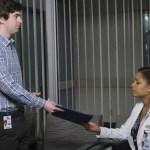 The Good Doctor Season 4 Episode 16 - FREDDIE HIGHMORE, ANTONIA THOMAS