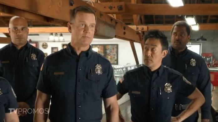 911 Season 4 Episode 14
