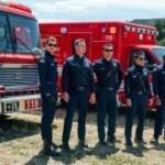911 - Season - 4 -Episode -12