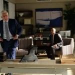 ADAM ARKIN, JAMES LESURE in Rebel Season 1 Episode 5 Photos