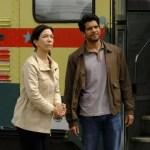 ALLEGRA FULTON, ANDRES SOTO in The Good Doctor Season 4 Episode 20 Photos