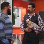 ANTHONY ANDERSON, DEON COLE in Black-ish Season 7 Episode 21 Photos
