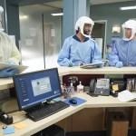 ANTHONY HILL, KEVIN MCKIDD in Greys Anatomy Season 17 Episode 15