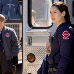 Chicago Fire- Season 9 Episode 16 - No Survivors