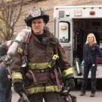 Chicago Fire season 9, episode 14 -Photos