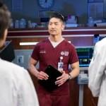 Chicago Med Season 6 -Episode 14 Photos