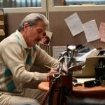 GARY COLE in Season Finale Mixed-ish Season 2 Episode 13 - Forever Young