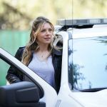 PATRICK GALLAGHER in Big Sky Season 1 Episode 16 Photos