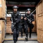 SWAT Season 4.17 Photos