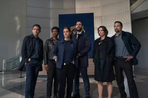 Season Finale FBI Season 3 Episode 15 Photos