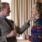 The Bold Type Season 5 Episode 1 CARSON KRESSLEY - MELORA HARDIN