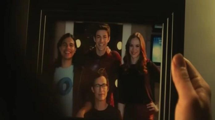 (Cisco's Farewell) The Flash Season 7 Episode 12