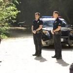 The Rookie Season 3 Episode 13 Photos JASON CANELA, NATHAN FILLION, ERIC WINTER