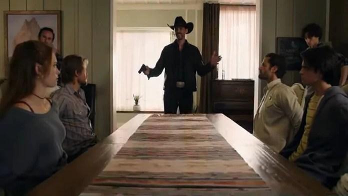 """CW's Walker Season 1 Episode 13 """"Defend the Ranch"""" Photos , Air Date & Promo"""