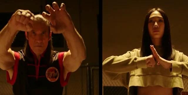 New Kung Fu Season 1 Episode 7