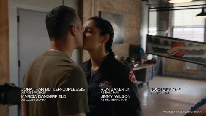 Chicago Fire Season 9 Episode 15 Preview