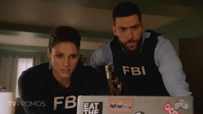 Ready for Tonight! FBI Season 3 Episode 13