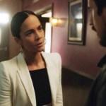 james and teresa in Queen of the South Season 5 Episode 8 Photos