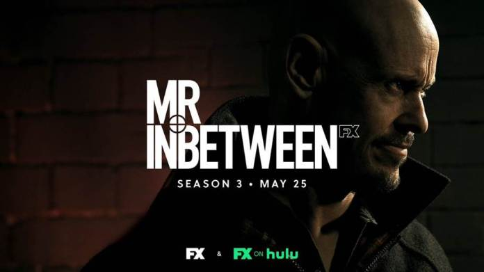 Mr Inbetween Season 3 Episode 1