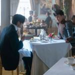 tom-riley-olivia-williams in The Nevers Episode 5