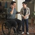A Million Little Things Season 3 Episode 17 DAVID GIUNTOLI, TRISTAN BYON
