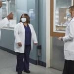 CHANDRA WILSON Greys Anatomy Season 17 Episode 17 Photos