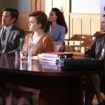 Cruel Summer Season 1 Episode 10 -Season Finale MICHAEL LANDES, CHIARA AURELIA,