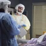 JAKE BORELLI Greys Anatomy Season 17 Episode 17 Photos