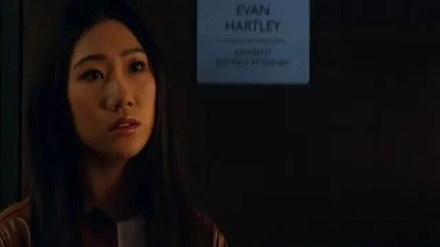 New Kung Fu Season 1 Episode 10 tvacute