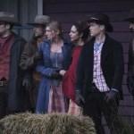 Legends of Tomorrow -Season 6- Episode 8