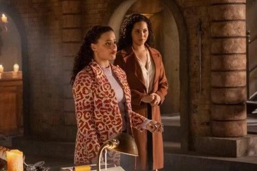 New Charmed Season 3 Episode 15- Promo & Photos-