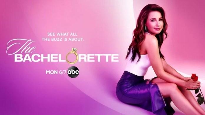 The Bachelorette Season 17 Katie Thurston-