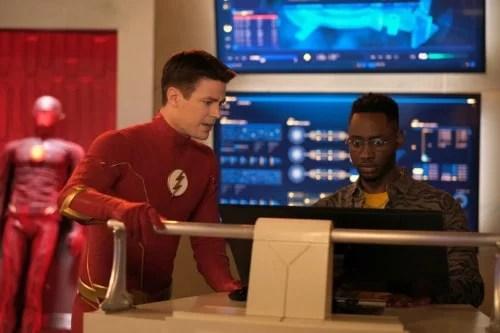 The Flash Season 7 Episode 15 Photos