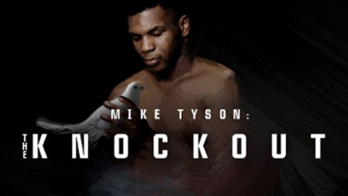Today Night! Mike Tyson The Knockout Episode 2