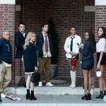 Gossip Girl Reboot Episode 101-min