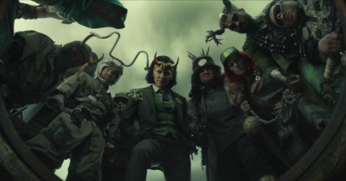 Loki Episode 5 loki version