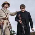 Miracle Workers Season 3 Episode 3 Jon Bass & Daniel Radcliffe-min