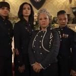 Motherland Fort Salem Season 2 Episode 6 SHLEY NICOLE WILLIAMS, CATHERINE LOUGH