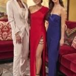 The Bachelorette Season 17 Episode 5 - TAYSHIA ADAMS, KATIE THURSTON, KAITLYN