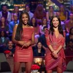The Bachelorette Season 17 Episode 8 KAITLYN BRISTOWE, TAYSHIA ADAMS