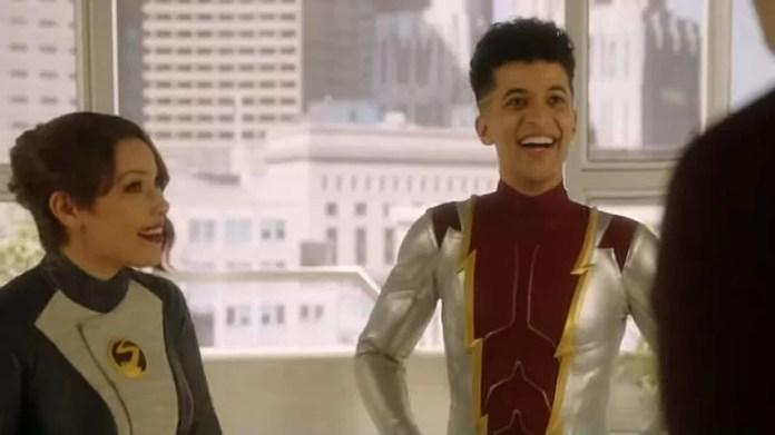 (150th Episode) The Flash Season 7 Episode 17 Preview