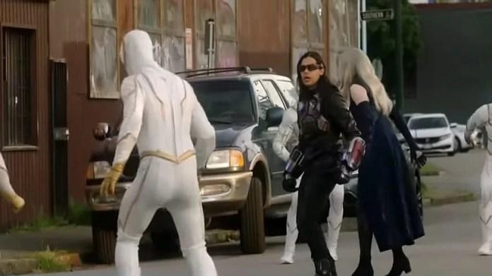 The Flash Season 7 Episode 18